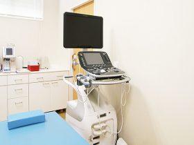 超音波診断システム